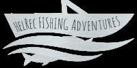 Helrec fishing Logo
